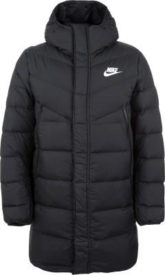 Купить со скидкой Куртка пуховая мужская Nike Windrunner, размер 46-48