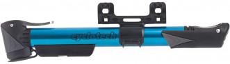 Насос с манометром Cyclotech