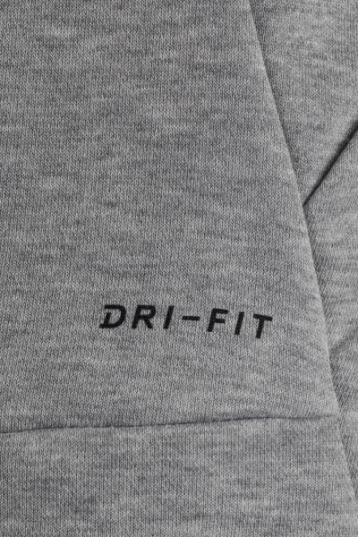 29283029 Джемпер мужской Nike Dry серый цвет — купить за 3799 руб. в интернет-магазине  Спортмастер