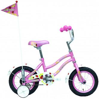 Велосипед детский для девочек Stern Fantasy 12