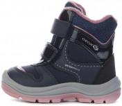 Ботинки утепленные детские Geox Trivor
