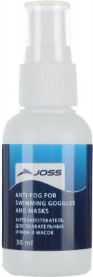 Антифог JossАнтифог от joss эффективно защищает плавательные очки и маски от запотевания во время плавания. Антифог подходит для любых моделей плавательных очков и масок.<br>Материалы: Вода, пластификатор, поливинилпирролидон, нПАВ, н-метилпирролидон, аминоспирт, консервант; Объем: 0,03; Вид спорта: Подводное плавание; Производитель: Joss; Артикул производителя: EJSAS00600; Срок гарантии: 2 года; Страна производства: Россия; Размер RU: Без размера;