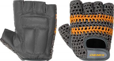 Перчатки для фитнеса Demix, размер 6
