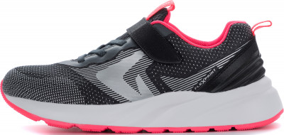 Кроссовки для девочек Demix Sport, размер 36