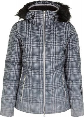 Куртка пуховая женская Glissade, размер 48