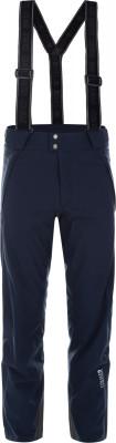 Брюки утепленные мужские Colmar Mech Stretch Target SalopetteТехнологичные горнолыжные брюки от colmar.<br>Пол: Мужской; Возраст: Взрослые; Вид спорта: Горные лыжи; Вес утеплителя на м2: 80 г/м2; Наличие мембраны: Да; Водонепроницаемость: 15 000 мм; Паропроницаемость: 15 000 г/м2/24 ч; Защита от ветра: Да; Силуэт брюк: Прямой; Дополнительная вентиляция: Нет; Проклеенные швы: Да; Снегозащитные гетры: Да; Регулируемый пояс: Да; Съемные подтяжки: Да; Датчик спасательной системы: Нет; Количество карманов: 2; Водонепроницаемые молнии: Да; Артикулируемые колени: Да; Технологии: Teflon EcoElite, Thermore; Производитель: Colmar; Артикул производителя: 1416-9RT; Страна производства: Китай; Материал верха: 60 % полиэстер, 40 %полиуретан; Материал подкладки: 100 % нейлон; Материал утеплителя: 100 % полиэстер; Размер RU: 48;