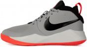 Кроссовки для мальчиков Nike Team Hustle D 9 (Gs)