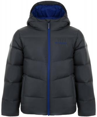 Куртка пуховая для мальчиков Columbia Space Heater II, размер 160-170  (43251054XL)