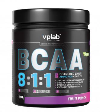 Аминокислоты Vplab nutrition, фруктовый пунш