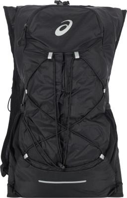 мужской рюкзак asics, черный