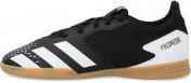 Бутсы для мальчиков adidas Predator 20.4 IN Sala J
