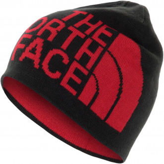Шапка The North Face Reversible Banner Beanie