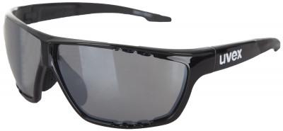 Солнцезащитные очки Uvex Sportstyle 706Спортивные солнцезащитные очки от uvex. Линзы с покрытием litemirror и фильтром 100% uva-, -b, - c надежно защищают глаза от ультрафиолетового и инфракрасного излучения.<br>Возраст: Взрослые; Пол: Мужской; Цвет линз: Серебристый; Цвет оправы: Черный; Назначение: Бег, велоспорт; Ультрафиолетовый фильтр: Да; Поляризационный фильтр: Нет; Зеркальное напыление: Да; Категория фильтра: 3; Материал линз: Поликарбонат; Оправа: Пластик; Вид спорта: Бег, Велоспорт; Технологии: LITEMIRROR; Производитель: Uvex; Артикул производителя: S5320062216; Срок гарантии: 1 месяц; Страна производства: Тайвань; Размер RU: Без размера; Цвет: Черный;