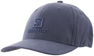 Бейсболка Salomon Logo
