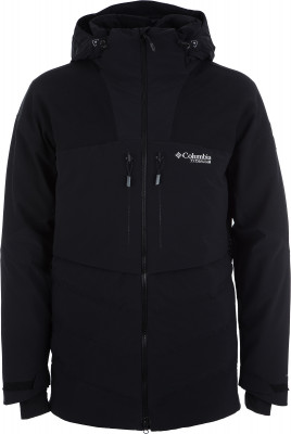 Куртка пуховая мужская Columbia Powder Keg II, размер 48-50