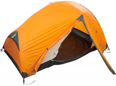 Палатка 2-местная Outventure Peak 2Трехсезонная палатка для походов и горного туризма.<br>Назначение: Трекинговые; Количество мест: 2; Наличие внутренней палатки: Есть; Тип каркаса: Внутренний; Геометрия: Полусфера; Вес, кг: 2,2; Размер в собранном виде (д х ш х в): 300 x 220 x 107 см; Размер в сложенном виде (дл. х шир. х выс), см: 60 x 20; Размер тамбура (д х ш х в): 80 x 220 x 102 см; Количество комнат: 1; Количество входов: 2; Вентиляционные окна: Есть; Количество вентиляционных окон: 2; Диаметр дуг: 8,5 мм; Усиленные углы: Да; Количество оттяжек: 6; Водонепроницаемость тента: 2000 мм в.ст.; Водонепроницаемость дна: 6000 мм в.ст.; Проклеенные швы: Есть; Противомоскитная сетка: Есть; Материал тента: Нейлон; Материал внутренней палатки: Нейлон; Материал дна: Нейлон; Материал каркаса: Алюминий; Материал колышков: Сталь; Вид спорта: Походы; Технологии: Ripstop Outventure, Каркас из алюминия; Производитель: Outventure; Артикул производителя: IE10452; Срок гарантии: 2 года; Страна производства: Китай; Размер RU: Без размера;
