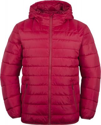 Куртка утепленная мужская Demix, размер 58-60