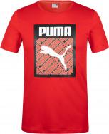 Футболка мужская Puma Logo Fill