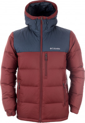 Куртка пуховая мужская Columbia Sylvan Lake 630 TurboDown