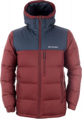 Куртка пуховая мужская Columbia Sylvan Lake 630 TurboDownМужская пуховая куртка columbia - отличный выбор для походов в холодную погоду. Защита от влаги ткань обработана специальной водоотталкивающей пропиткой omni-shield.<br>Пол: Мужской; Возраст: Взрослые; Вид спорта: Походы; Коэффициент плотности набивки пуха: 630; Наличие мембраны: Нет; Возможность упаковки в карман: Нет; Регулируемые манжеты: Да; Длина по спинке: 76 см; Покрой: Прямой; Светоотражающие элементы: Нет; Дополнительная вентиляция: Нет; Проклеенные швы: Нет; Длина куртки: Средняя; Наличие карманов: Да; Капюшон: Не отстегивается; Мех: Отсутствует; Количество карманов: 3; Водонепроницаемые молнии: Нет; Застежка: Молния; Технологии: Omni-Heat, Omni-Shield, TurboDown; Производитель: Columbia; Артикул производителя: 1737992837XXL; Страна производства: Китай; Материал верха: 100 % нейлон; Материал подкладки: 100 % полиэстер; Материал утеплителя: Комбинация из 80 % пух, 20 % перо и 100 % полиэстер; Размер RU: 56-58;