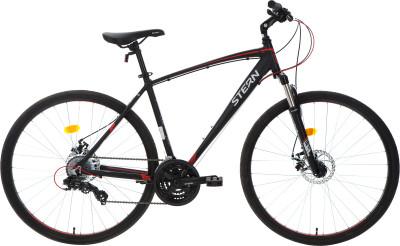 Urban 2.0 28 (2019), размер 180-190Велосипеды<br>Продвинутый городской велосипед, который станет отличным выбором для прогулок по городу и активного отдыха.