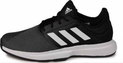 Кроссовки мужские Adidas GameCourt, размер 40