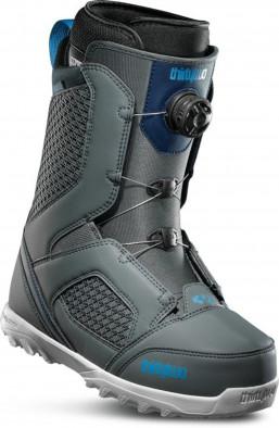 Сноубордические ботинки ThirtyTwo STW BOA
