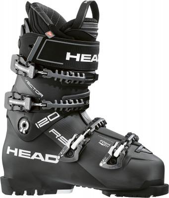 Ботинки горнолыжные Head VECTOR RS 120S, размер 29,5 см