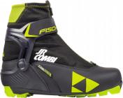 Ботинки для беговых лыж Fischer JR COMBI
