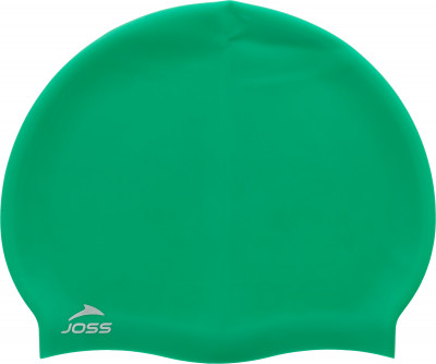 Шапочка для плавания детская JossУниверсальная детская шапочка для плавания от joss станет отличным выбором для бассейна.<br>Пол: Мужской; Возраст: Дети; Вид спорта: Плавание; Назначение: Универсальные; Материалы: 100 % силикон; Производитель: Joss; Артикул производителя: SWCJ017352; Страна производства: Китай; Размер RU: 52-54;