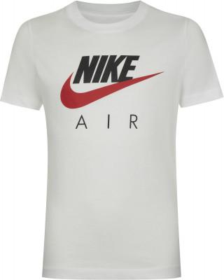 Футболка для мальчиков Nike Air, размер 147-158