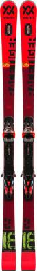 Горные лыжи + крепления Volkl RACETIGER GS + rMotion2 12 GW