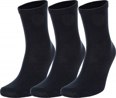 Носки для мальчиков Wilson, 3 пары, размер 25-27