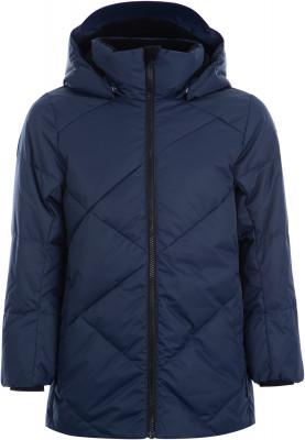 Куртка пуховая для мальчиков Reima Ahmo, размер 158