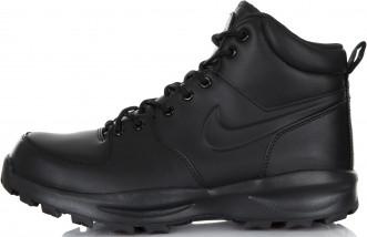 Кроссовки мужские Nike Manoa Leather