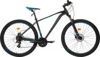 Motion 29 (2019), размер 180-190Велосипеды<br>Горный велосипед с колесами 29 и рамой optimized cycling geometry - отличный выбор для продвинутых велосипедистов.