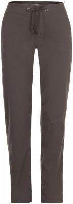 Брюки утепленные женские Columbia Anytime OutdoorЖенские зауженные брюки columbia, выполненные из высококачественного нейлона, пригодятся в походах.<br>Пол: Женский; Возраст: Взрослые; Вид спорта: Походы; Водоотталкивающая пропитка: Да; Силуэт брюк: Зауженный; Светоотражающие элементы: Нет; Дополнительная вентиляция: Нет; Проклеенные швы: Нет; Количество карманов: 3; Водонепроницаемые молнии: Нет; Артикулируемые колени: Нет; Технологии: Omni-Shade, Omni-Shield; Производитель: Columbia; Артикул производителя: 17374812252R; Страна производства: Вьетнам; Материал верха: 96 % полиэстер, 4 % эластан; Материал подкладки: 100 % полиэстер; Размер RU: 42;