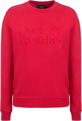 Свитшот женский Jack Wolfskin