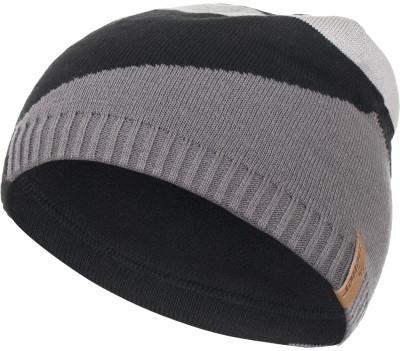 Шапка мужская Ziener IndeТрикотажная шапка ziener inde защищает от холода во время катания на горных лыжах. Теплая подкладка обеспечивает дополнительную защиту от ветра.<br>Пол: Мужской; Возраст: Взрослые; Вид спорта: Горные лыжи; Производитель: Ziener; Артикул производителя: 170051; Страна производства: Китай; Материал верха: 100 % акрил; Материал подкладки: 100 % полиэстер; Размер RU: Без размера;