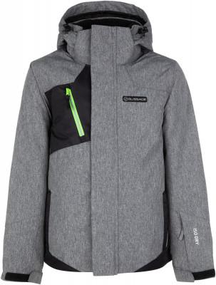 Куртка утепленная для мальчиков Glissade, размер 128  (1009254A12)