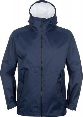 Ветровка мужская Mountain Hardwear Exponent, размер 54Куртки <br>Мембранная ветровка mhw exponent - оптимальный выбор для походов и активного отдыха на природе.