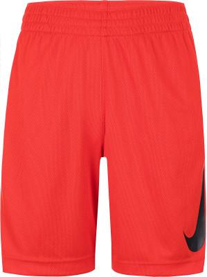 Шорты для мальчиков Nike Dry, размер 128-137