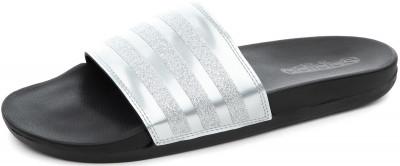 Шлепанцы женские Adidas Adilette Comfort, размер 37