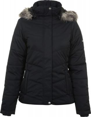 Куртка утепленная женская Columbia Deerpoint, размер 48  (20391010L)