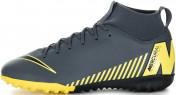 Бутсы для мальчиков Nike Mercurial Superfly 6 Academy GS TF
