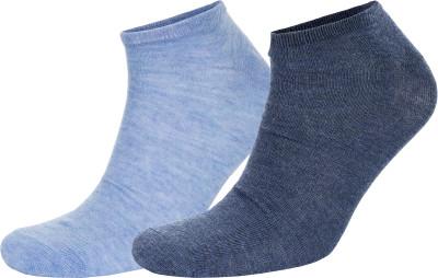 Носки мужские Wilson, 2 парыНоски для занятий спортом хорошо пропускают воздух и великолепно сидят на ноге, обеспечивая максимальный комфорт при носке. Качественный материал, устойчивый к износу.<br>Пол: Мужской; Возраст: Взрослые; Вид спорта: Тренинг; Антибактериальный эффект: Нет; Плоские швы: Нет; Светоотражающие элементы: Нет; Дополнительная вентиляция: Нет; Компрессионный эффект: Нет; Анатомический покрой: Нет; Производитель: Wilson; Артикул производителя: W703; Страна производства: Китай; Материалы: 98 % полиэстер, 2 % эластан; Размер RU: 43-46;