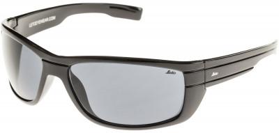 Солнцезащитные очки LetoЛегкие и удобные солнцезащитные очки с полимерными линзами в пластмассовой оправе.<br>Цвет линз: Серый; Назначение: Активный отдых; Пол: Мужской; Возраст: Взрослые; Вид спорта: Активный отдых; Ультрафиолетовый фильтр: Да; Материал линз: Полимерные линзы; Оправа: Пластик; Производитель: Leto; Артикул производителя: 701627A; Срок гарантии: 1 месяц; Страна производства: Китай; Размер RU: Без размера;