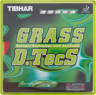 Накладка TIBHAR Grass D.TecS