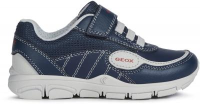 Кроссовки для мальчиков Geox J New Torque, размер 36