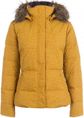 Куртка пуховая женская Columbia Varaluck III